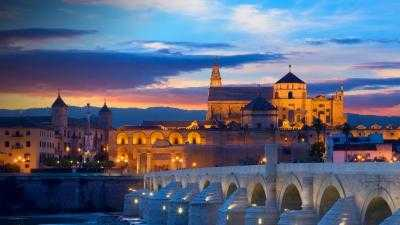 Traslados- Sevilla a Córdoba