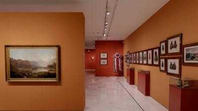 Museo Carmen Thyssen - Colección Permanente
