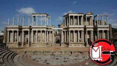 Monumental Ensemble for Theatre-Amphitheater