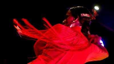 Flamenco en Directo en Café Ziryab