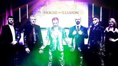 House Of Illusion Show
