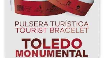 PULSERA TURISTICA