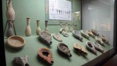 Museo Arqueológico de Osuna
