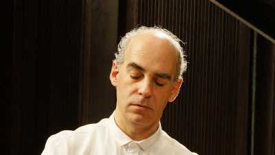 MIGUEL ITUARTE, piano
