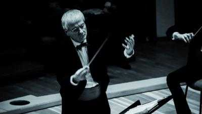 REINHARD GOEBEL (DIRECTOR) / IVÁN MARTÍN (PIANO)