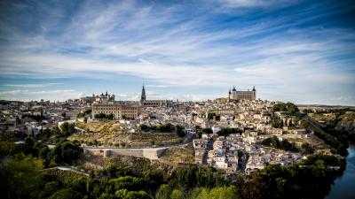 Toledo y sus 7 Monumentos + Pulsera Turistica