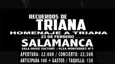 RECUERDOS DE TRIANA