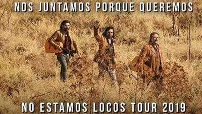 KETAMA: NO ESTAMOS LOCOS TOUR 2019