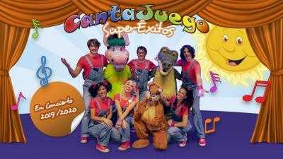 MUSICAL INFANTIL: CANTAJUEGO