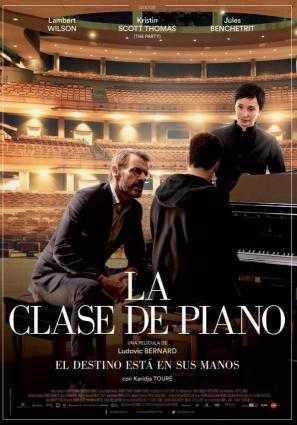 La clase de piano ( Versión Original subtitulada en castellano)