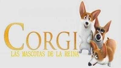 Corgi: Las mascotas de la reina