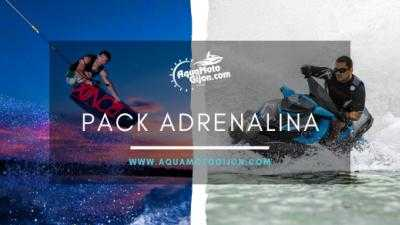 Pack Adrenalina