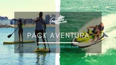 Pack Aventura