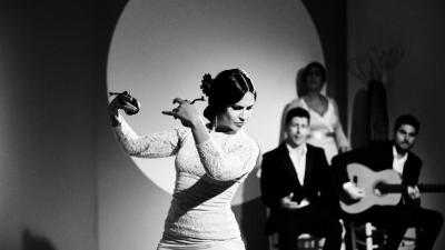 Lorca, Poeta Flamenco