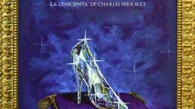 MUSICAL LA CENICIENTA EL ZAPATO DE CRISTAL