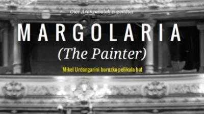 Margolaria (El pintor)