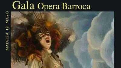 GALA OPERA BARROCA