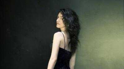 NOELIA RODILES,  piano