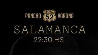 PANCHO VARONA