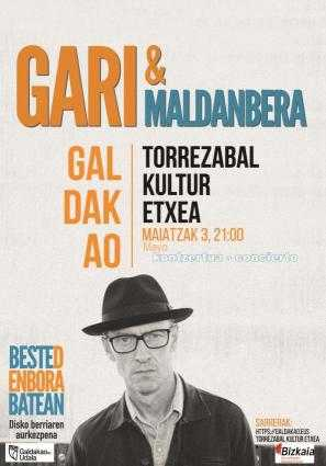 GARI&MALDANBERA