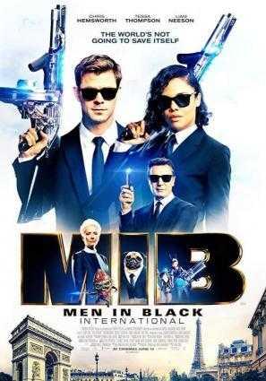 M.I.B. INTERNATIONAL