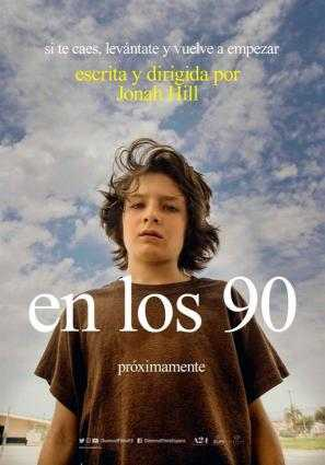 En los 90  V.O.S.E.