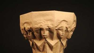 Taller de papiroflexia