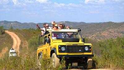 Portimão Superday Safari