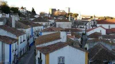 Óbidos, Nazaré and Fátima (optional)