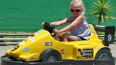 Karting Mini F1