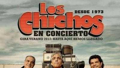 LOS CHICHOS
