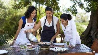 Farm -To - Table - Cooking Classes
