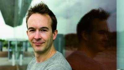 ANDREW GOURLAY (DIRECTOR) / OSCYL