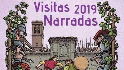 VISITAS NARRADAS 2019 - EL SIGLO XVI: LA BATALLA DE SAN BERNABÉ