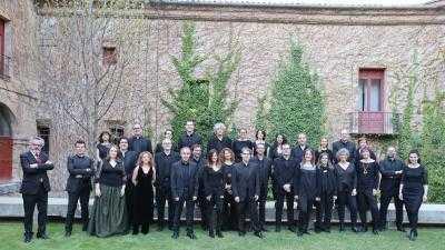 Academia de Música Antigua de la USAL