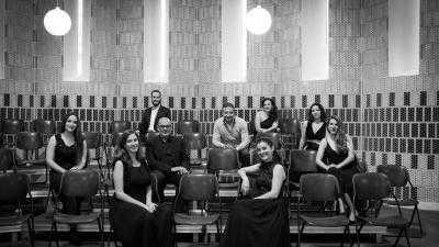 Academia de Música Antigua de la USAL * Concento de Bozes