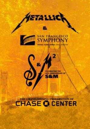 Metallica + The San Francisco Symphony Orchestra