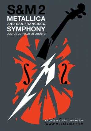 Metallica + The San Francisco Symphony Orchestra
