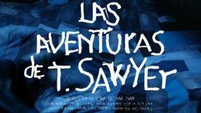 LAS AVENTURAS DE T. SAWYER