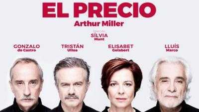 EL PRECIO - Teatro
