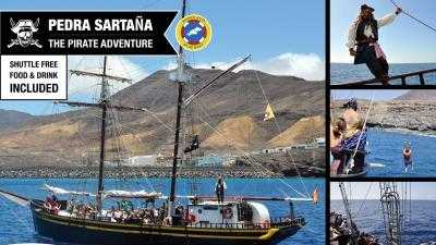 PEDRA SARTAÑA - Fuerteventura