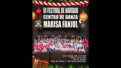 III FESTIVAL DE NAVIDAD