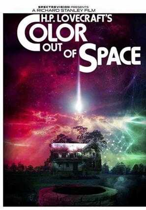 VOSE COLOR OUT OF SPACE