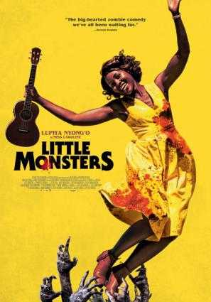 LITTLE MONSTERS VOSE