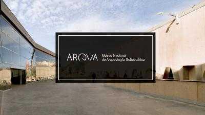 MUSEO NACIONAL DE ARQUEOLOGÍA SUBACUÁTICA. ARQUA