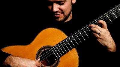 EDUARDO INESTAL Y JOAQUÍN CLERCH (Dúo guitarras).