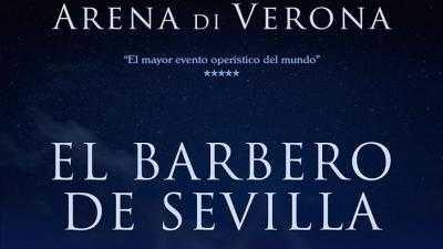 EL BARBERO DE SEVILLA 2020 AGOSTO