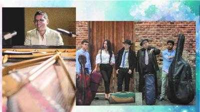 Antonio Vivaldi/Pepe Rivero: Las Cuatro Estaciones del Latin Jazz
