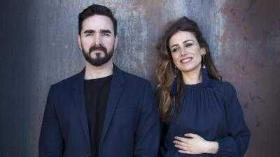 Verónica Ferreiro & Javier Sánchez dúo