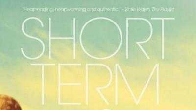 SHORT TERM 12 (Las vidas de Grace)